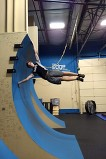 Coach James- Youth Ninja Warrior Trainer/Coach