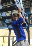 Coach Jeremiah - Youth Ninja Warrior Trainer/Coach