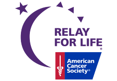 Relay for Life American Cancer Society Logo