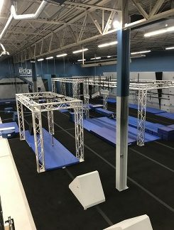 Ninja Training Center - The Ninja's Edge - Plymouth, MI