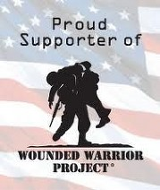 Wounded Warrior Project Event Sponsored by The Ninja's Edge
