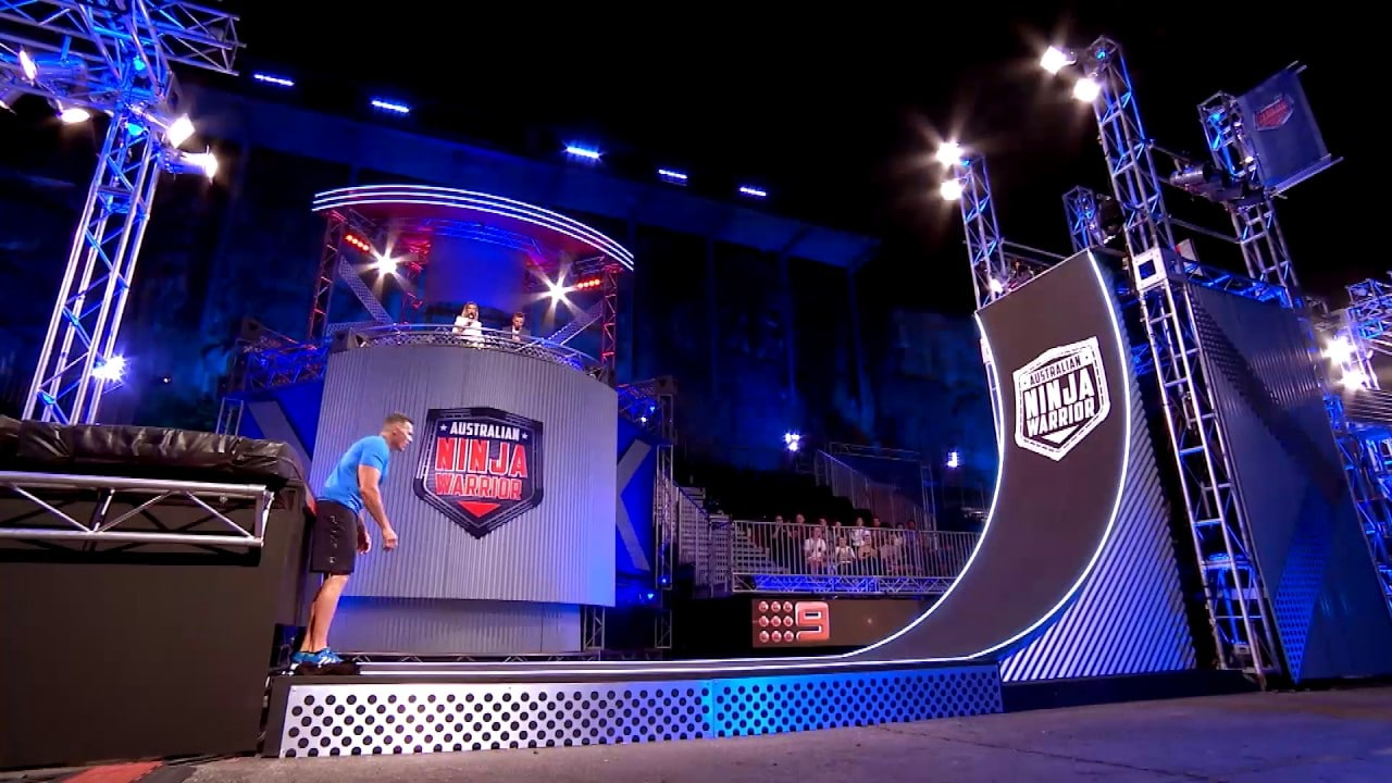 Top Tips to Climb the Warped Wall 2