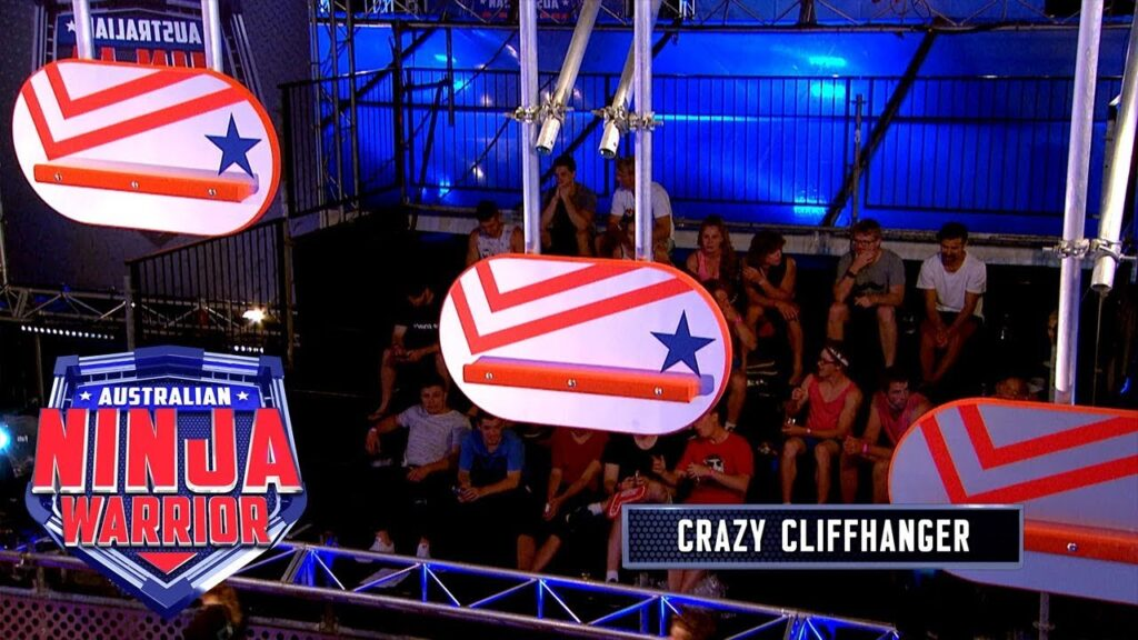 Ninja Warrior Obstacle Course Guide 3