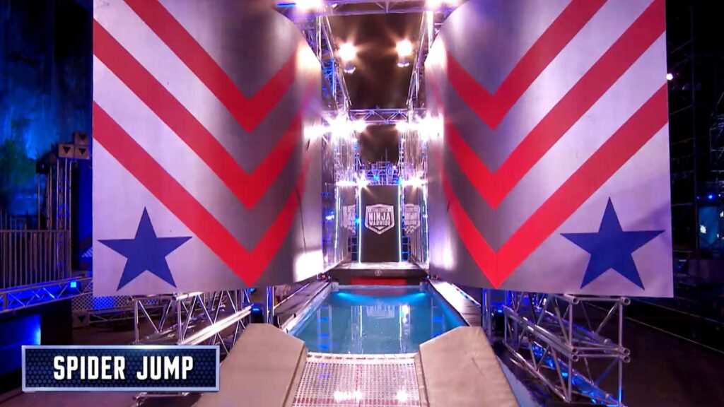 Ninja Warrior Obstacle Course Guide 4