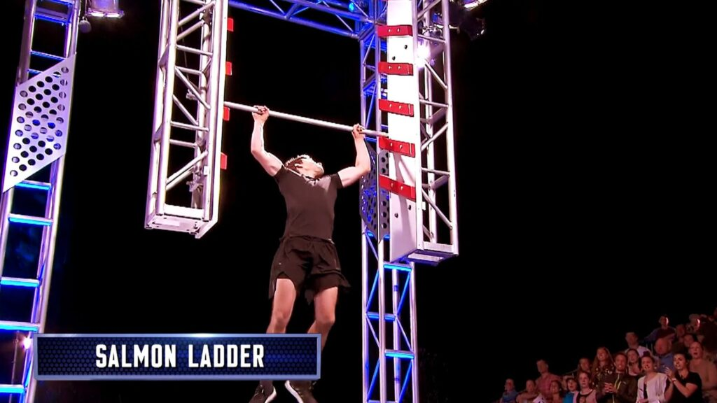 Ninja Warrior Obstacle Course Guide 5