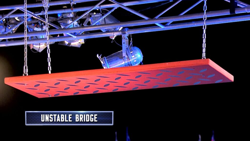 Ninja Warrior Obstacle Course Guide 2