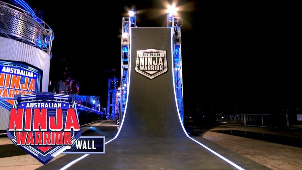 Ninja Warrior Obstacle Course Guide 6